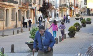 población, padrón, habitantes, calle larga