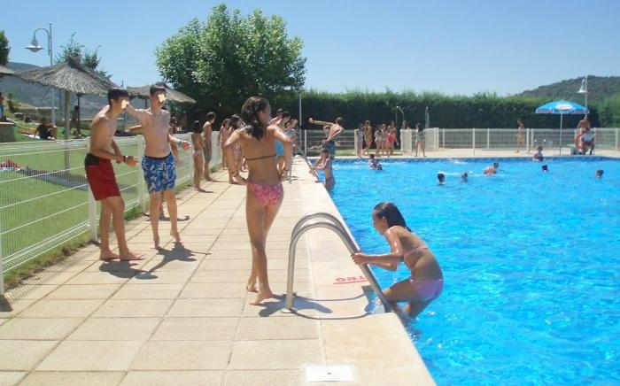 piscina mod