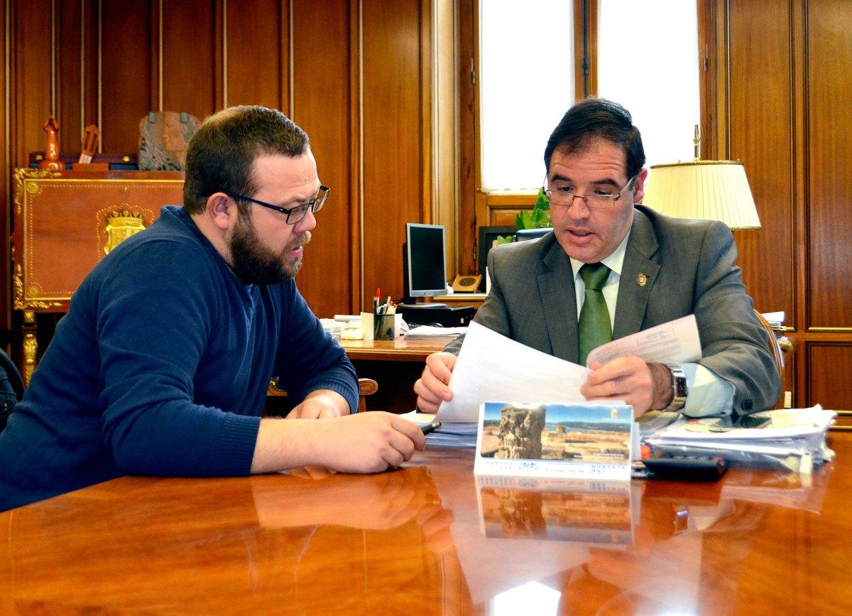 PSOE y Diputación se enzarzan por las irregularidades de la residencia de Beteta