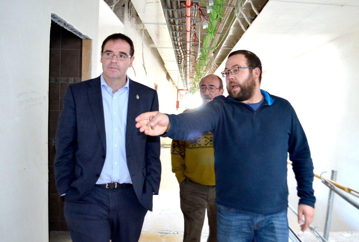 """Carta de opinión: """"Una solución ya para la residencia de Beteta"""""""