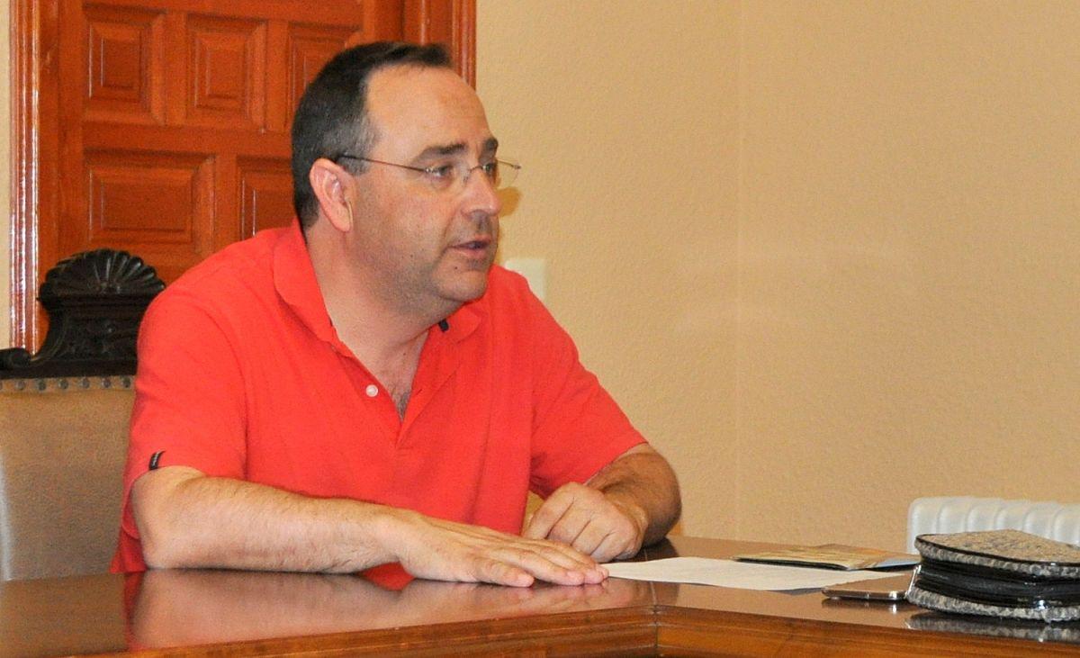 La Junta todavía no ha informado sobre el expediente que abrió al teniente de alcalde hace más de un año