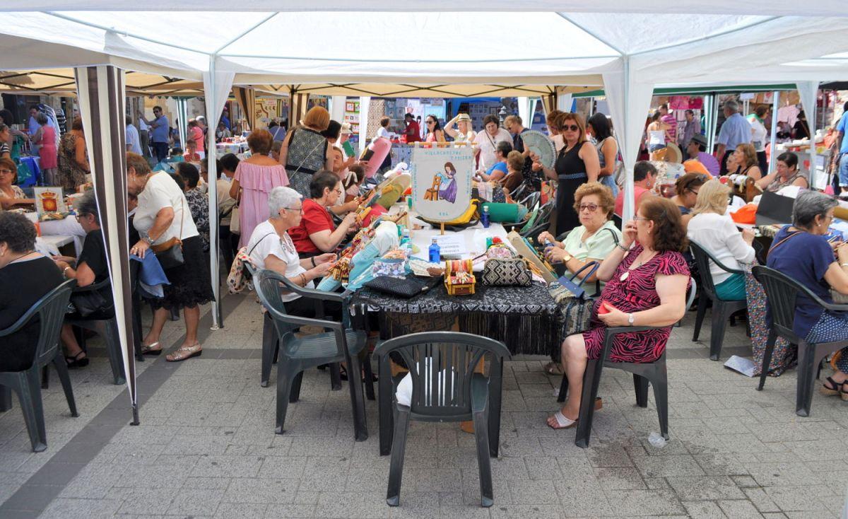 La Asociación de Mujeres El Rosal confirma que el próximo Encuentro de Bolillos no se celebrará en Priego