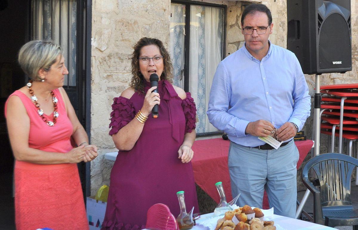"""El presidente de la Diputación, sobre las granjas porcinas de Priego: """"Hay muchas hectáreas en la provincia"""""""