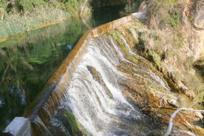 minicentral cascada jesús valle