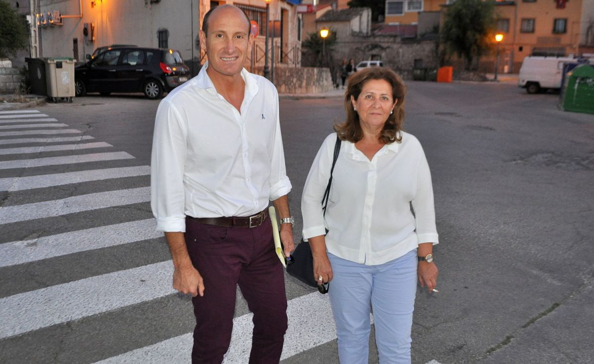 La Directiva del PSOE acepta como nuevos concejales a los candidatos propuestos por Priego Vivo
