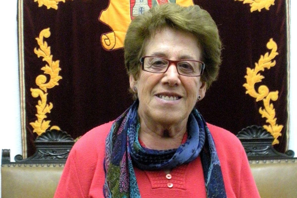 Dimite Isabel Parra, concejal del PP
