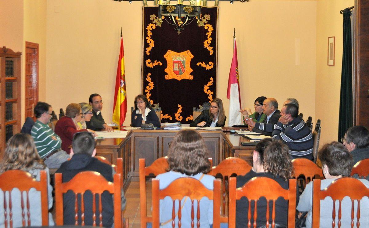 Se retrasa el importante Pleno de octubre por la falta de secretario en el Ayuntamiento