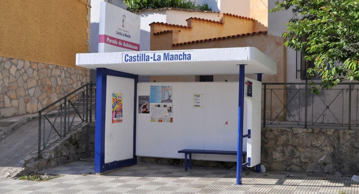 La Junta explica por qué se ha suspendido el servicio de autobús entre Priego y Cuenca y asegura que trabaja para solucionar el problema