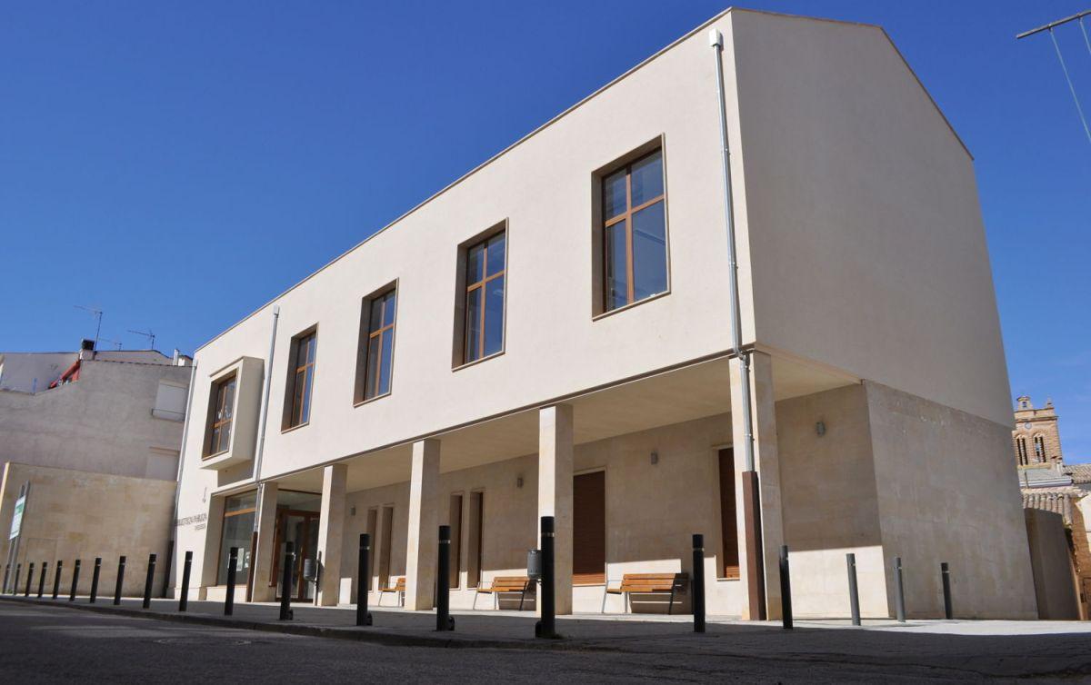 """La oposición impide que la biblioteca se llame """"Salvador Parra Ocaña"""""""