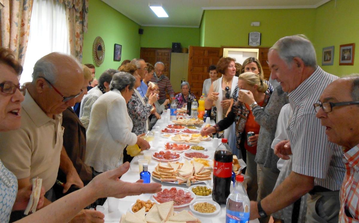 El Centro de Mayores sigue celebrando su Semana Cultural con multitud de actividades