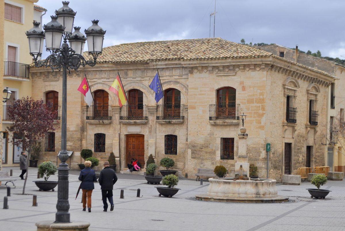 El Ayuntamiento inicia una convocatoria pública para seleccionar al trabajador que se contratará con una subvención de la Junta