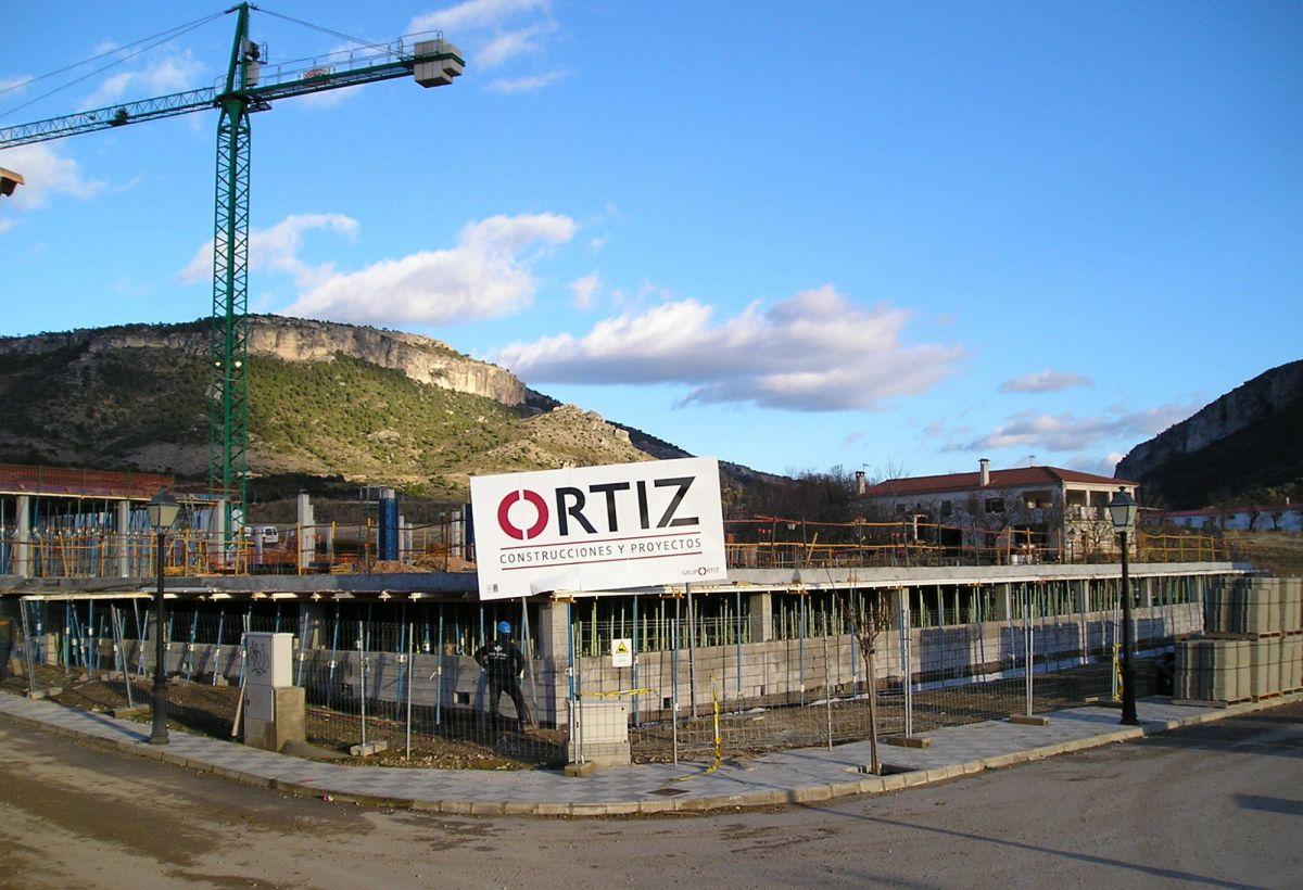 Las residencias de Priego, Beteta y Cañete duplicaron su coste hasta alcanzar los 13,5 millones de euros