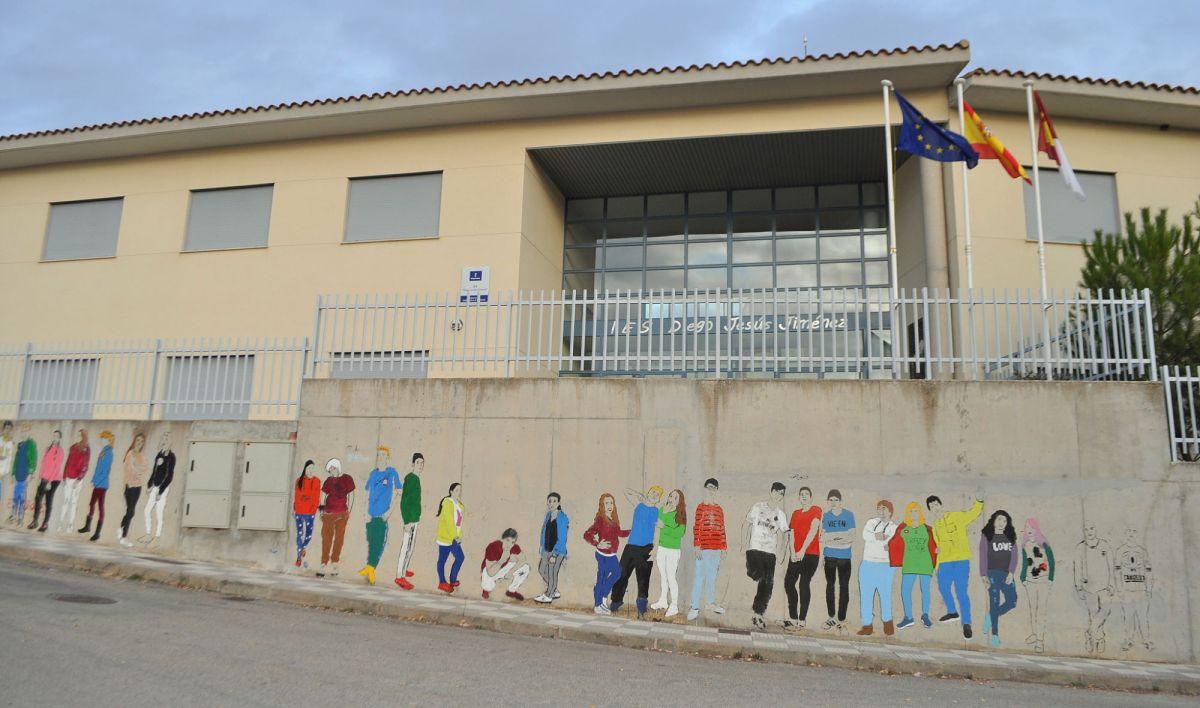La Diputación impartirá en Cañamares un curso sobre pruebas libres de Graduado en Educación Secundaria