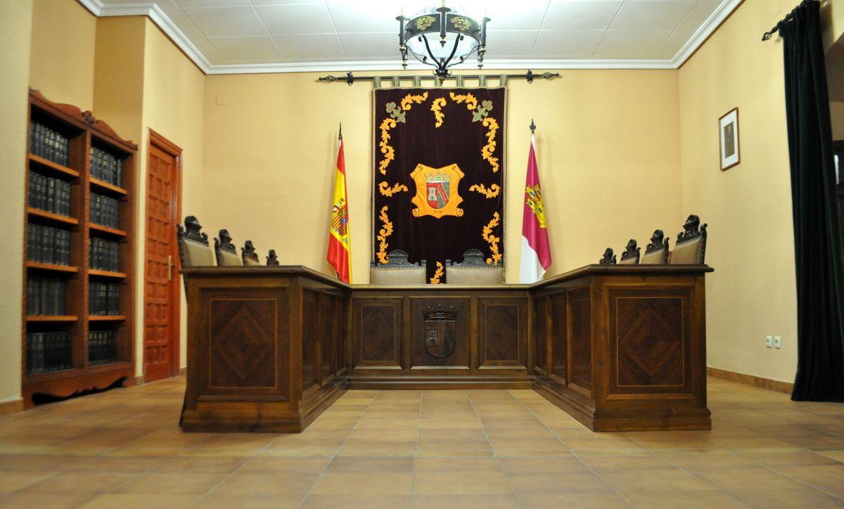 El Pleno extraordinario que pidió la oposición se celebrará el viernes 12 de enero