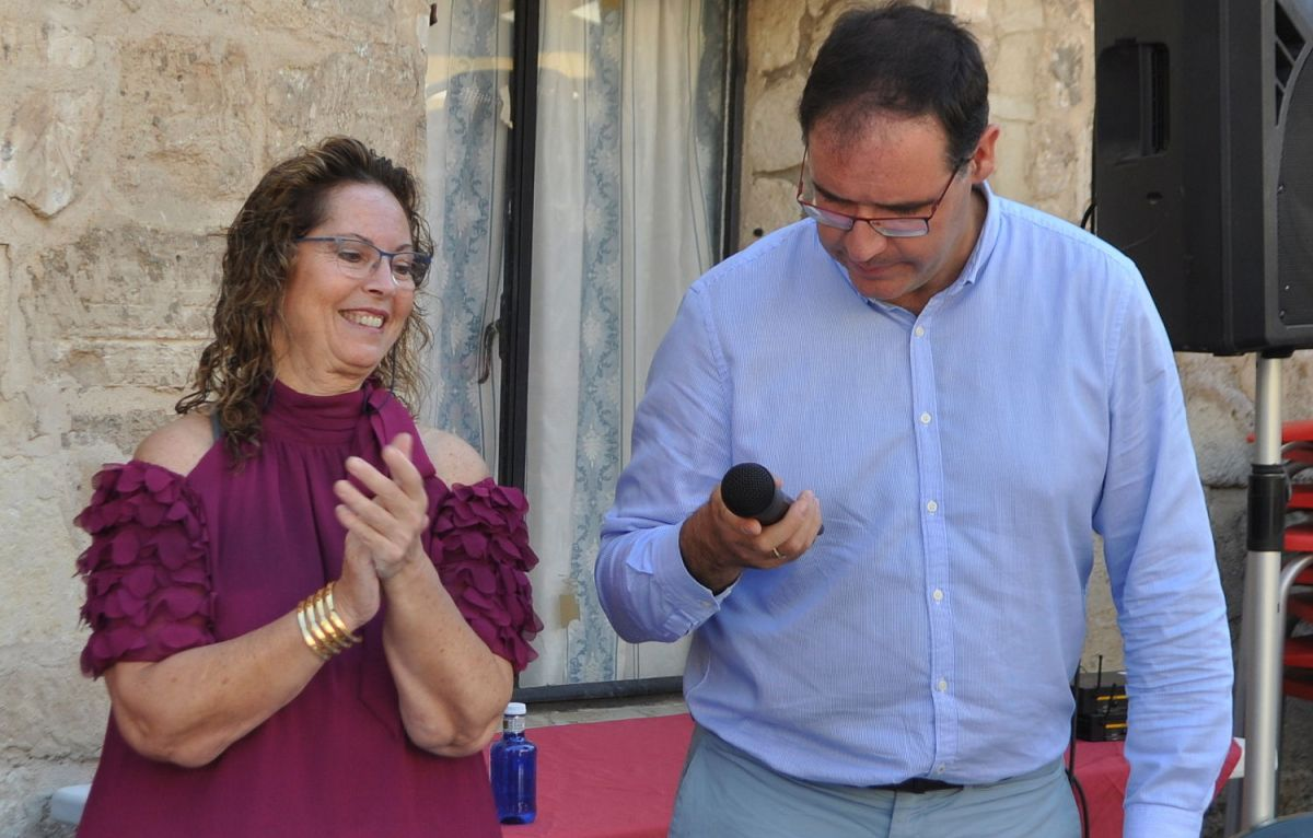 Nicolás Cano asegura que el presidente del PP de Cuenca ha pedido la dimisión de la alcaldesa de Priego