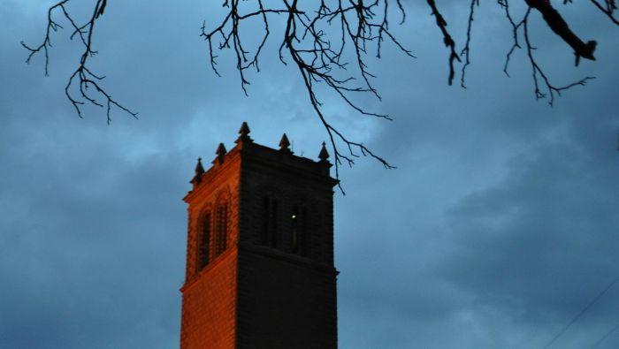 torre iglesia patrimonio