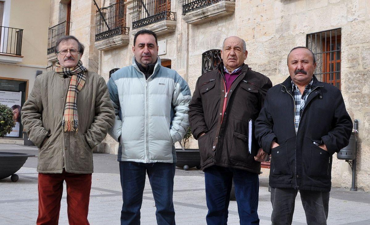 El PSOE confirma que todavía no ha encontrado pruebas que incriminen a la alcaldesa de Priego