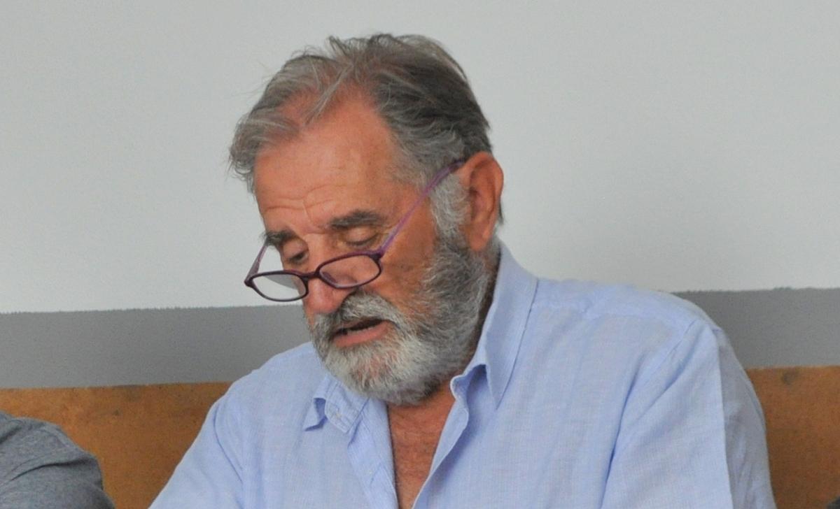 Ángel Torres anuncia la creación de la agrupación electoral 'Priego Aún Existe'
