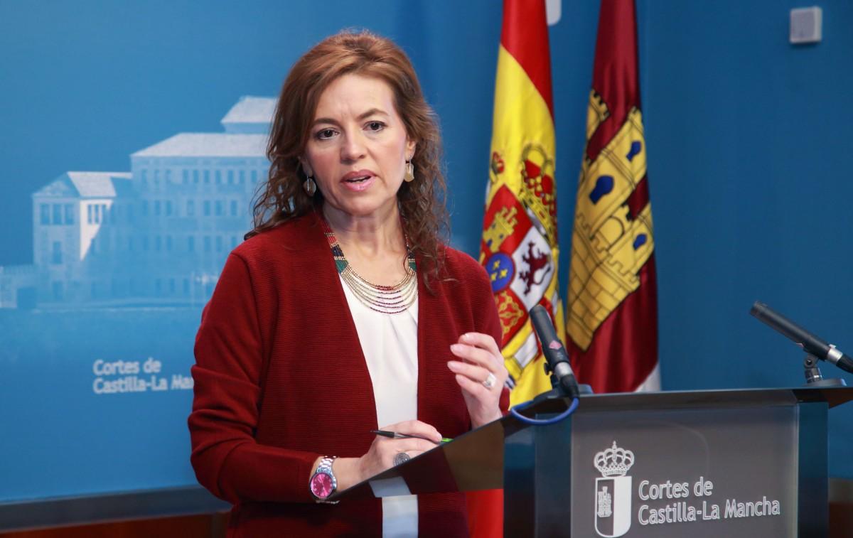 Carta abierta a doña Aurelia Sánchez, consejera de Bienestar Social de Castilla-La Mancha