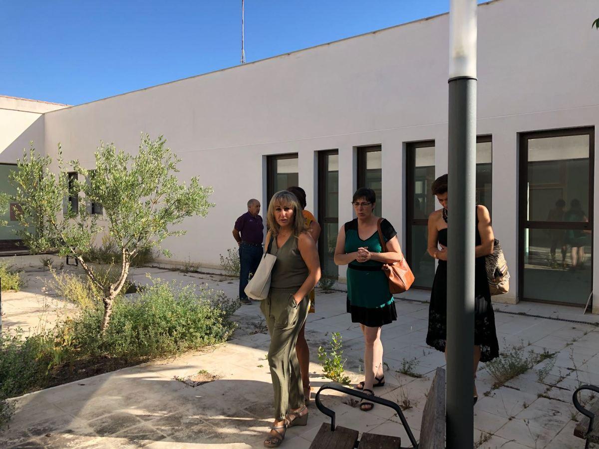 La Junta inicia el trámite para comprar el equipamiento de la residencia de mayores de Priego, con un presupuesto de 500.000 euros