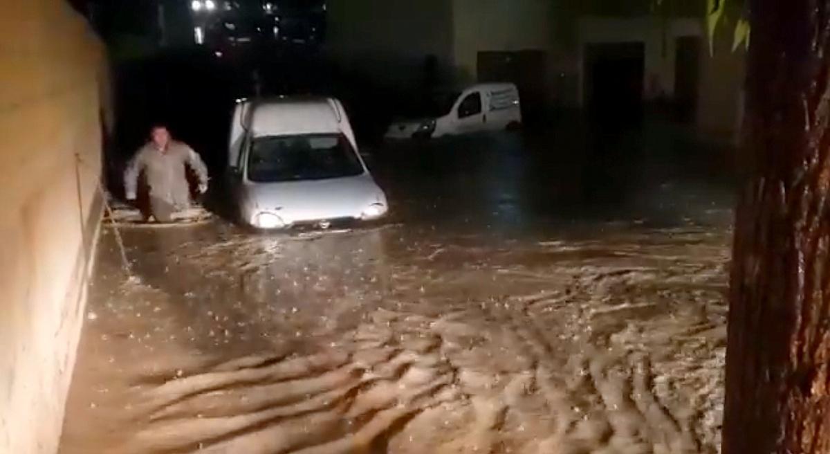 Villaconejos, Cañaveras y Sacedón, entre los pueblos más afectados por las inundaciones del lunes