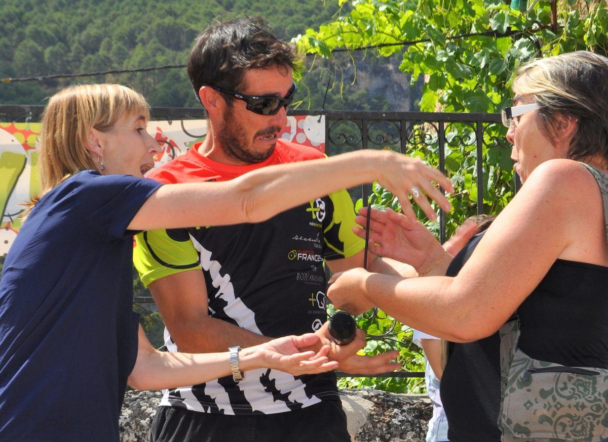 Fuertescusa, un pueblo (y un Ayuntamiento) volcado con su carrera de montaña