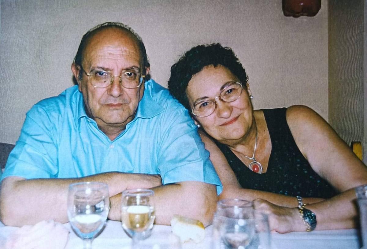 Francisca Aguirre, la Premio Nacional de las Letras que vino a Priego para enseñarnos a entender la poesía