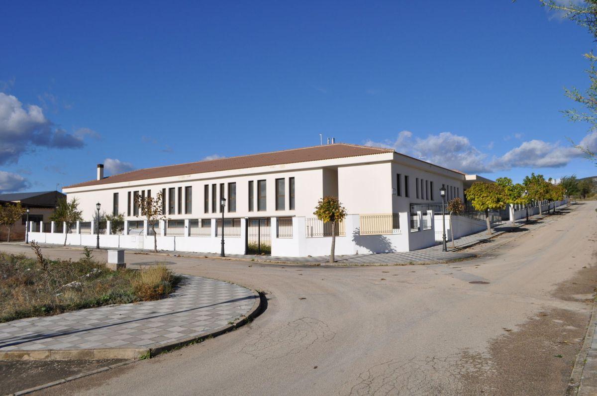 La residencia de Priego abrirá sus puertas este jueves