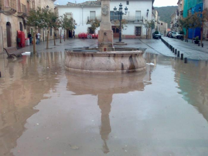inundaciones priego