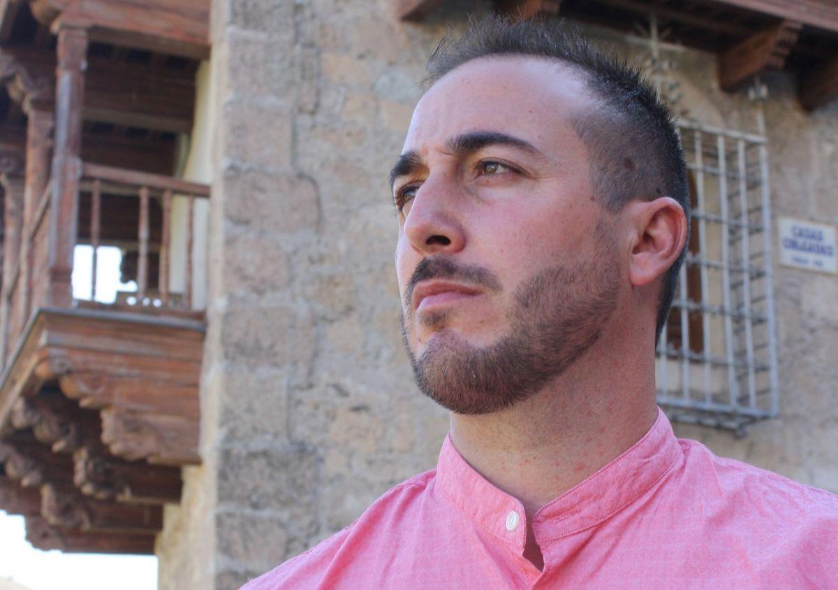 José Alberto Estival presentará su nuevo libro, 'Un suspiro llamado soledad', el 19 de enero