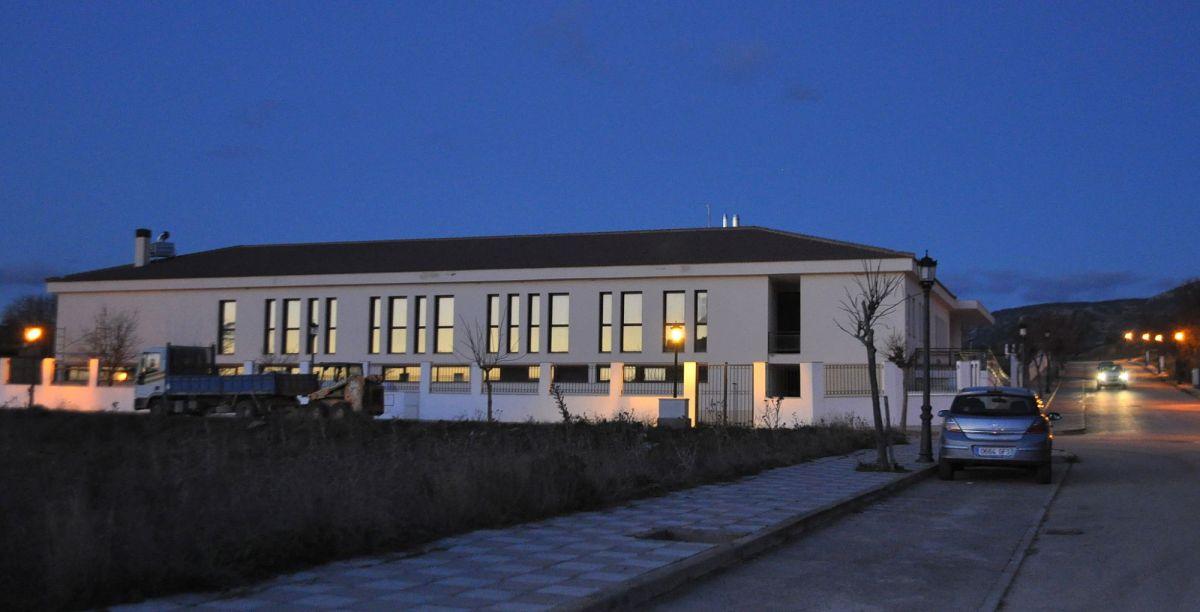 La Junta autoriza la apertura de la residencia de mayores de Priego