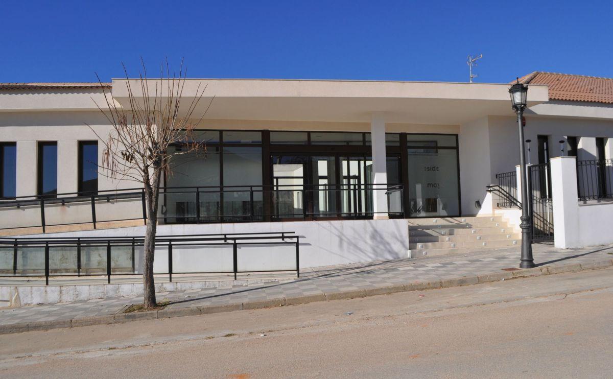 La Junta todavía no sabe qué día inaugurará la Residencia de Mayores El Rosal