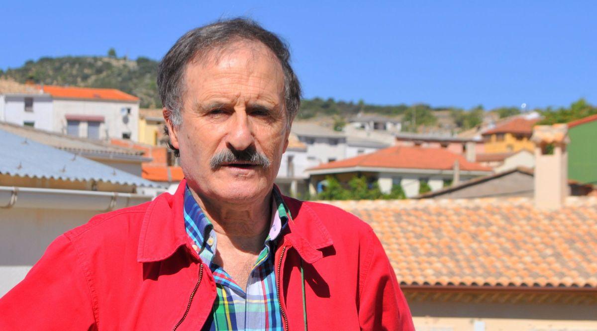 Nicolás Cano anuncia que se presentará a las elecciones en Priego con el PP