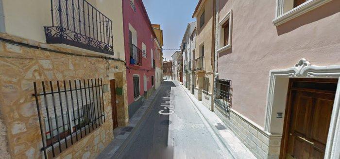 calle majestad, urbanismo, pos