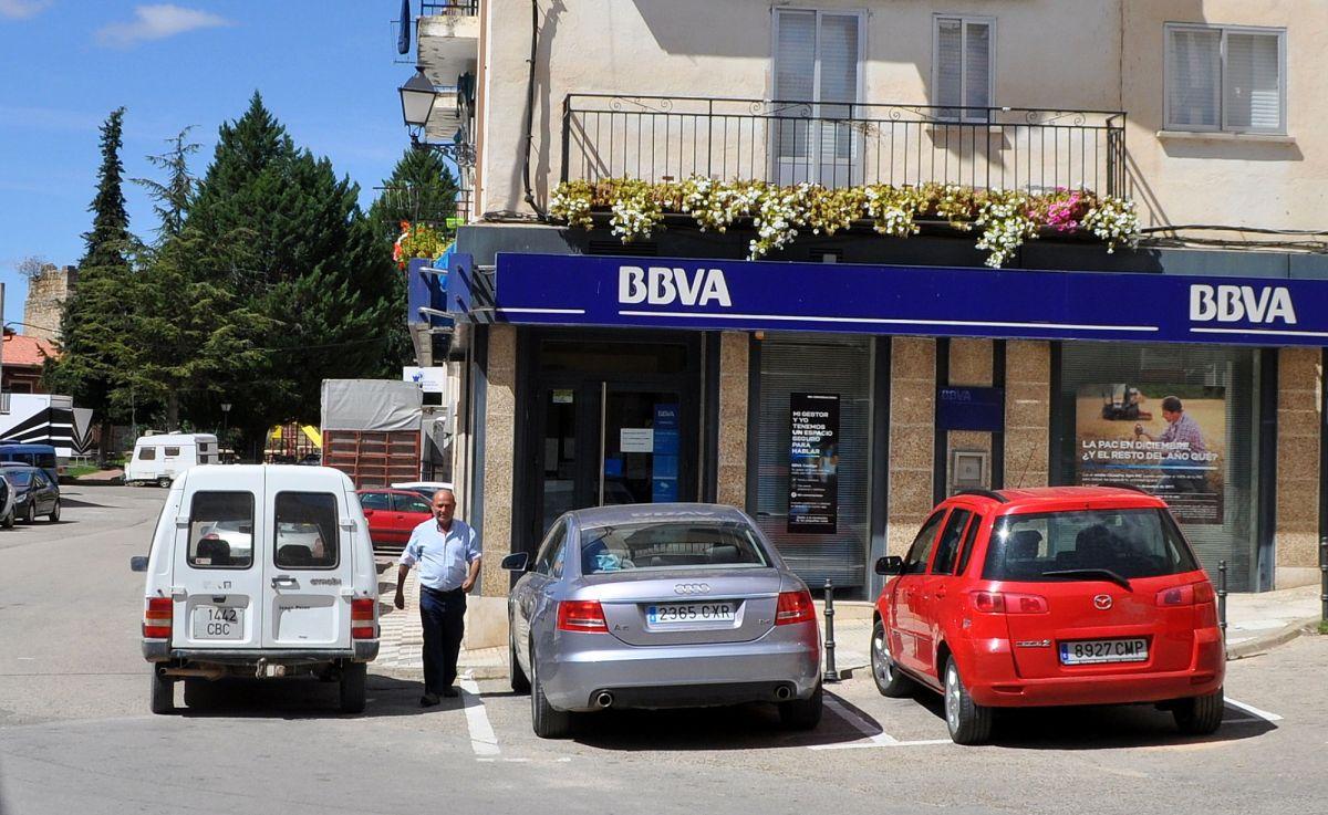 BBVA responde ante los rumores surgidos sobre el supuesto cierre de la sucursal de Priego