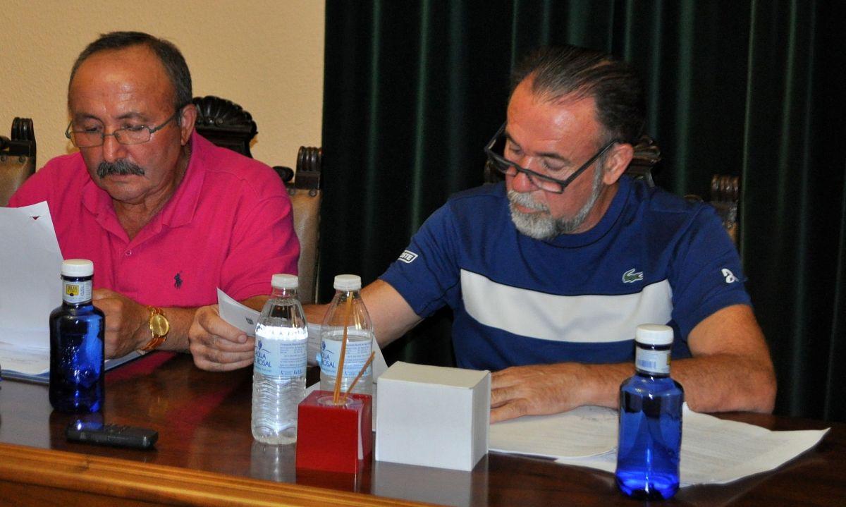 El PSOE presenta una lista de nueve candidatos a las elecciones municipales de Priego