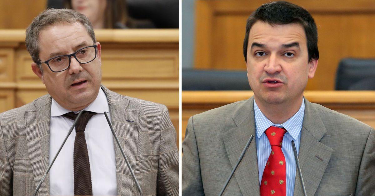 PP y PSOE tumban la moratoria que Podemos pedía aplicar a las macrogranjas