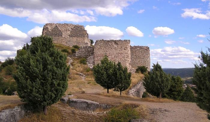 castillo beteta