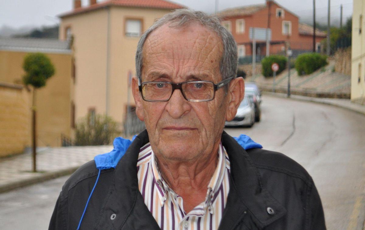 Diego Torres dice tener el apoyo del PP de Cuenca para encabezar la lista que el partido presentará en Priego