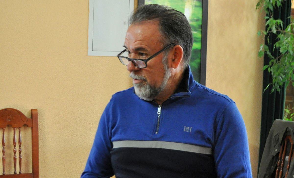 El acto de presentación del PSOE tendrá lugar este domingo 19 de mayo