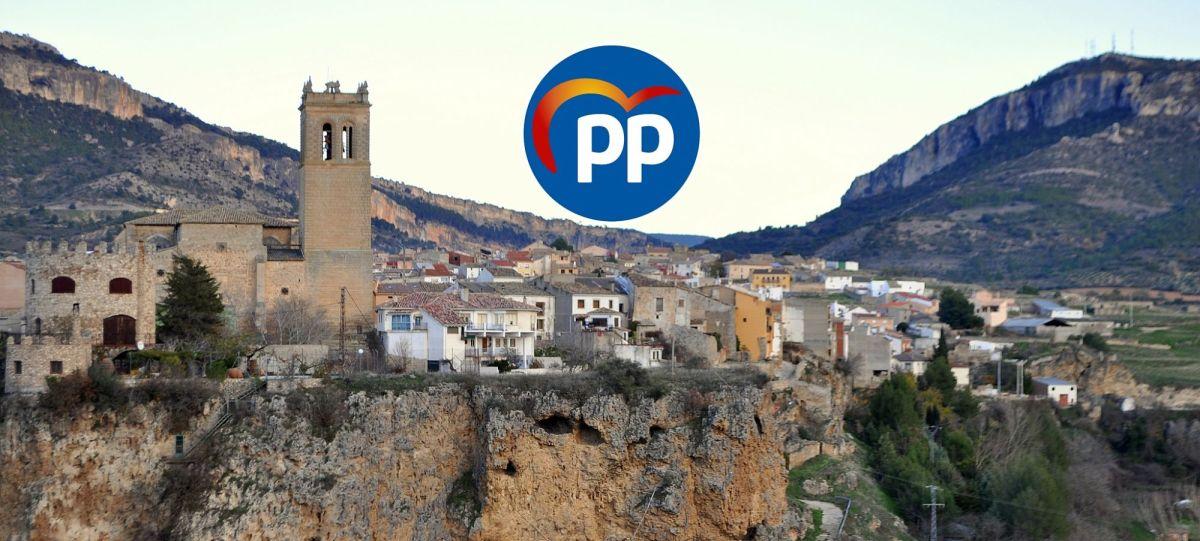 """El PP se compromete a """"conseguir un Priego próspero y pujante"""" con 22 medidas electorales"""