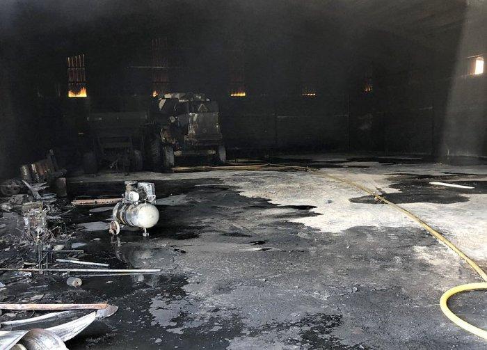 torralba incendio nave