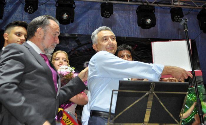 salvador jesus parra torerillo fiestas pregón