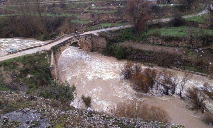 riada río escabas