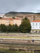 Desde Cuenca, Rebeca.