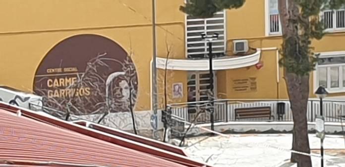 Desde Alicante, Sole.