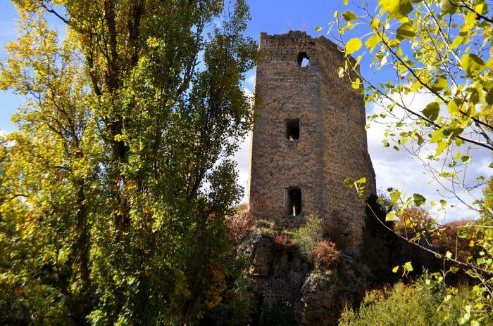 castillo torreón